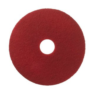 3M Scotch-Brite Super rot Pad