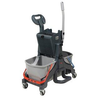 Reinigungswagen MidMop Plus