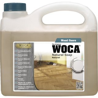 WOCA Holzbodenseife neutral 5 Liter