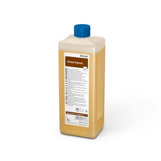 Ecolab Grease Express 4x1 Liter